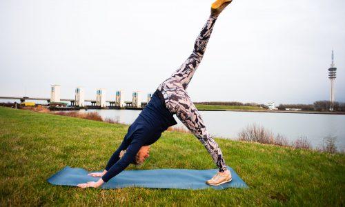 ADEM IN & UIT yoga Lelystad
